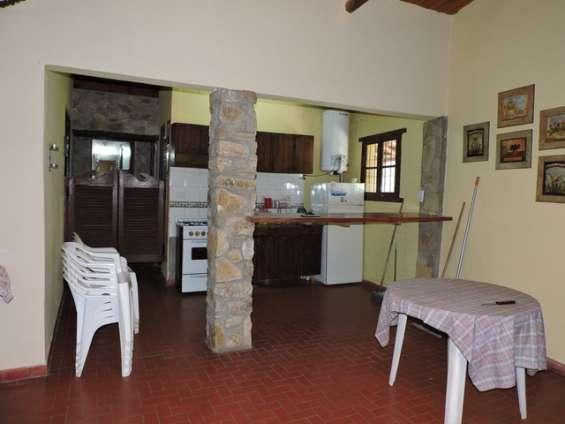Fotos de Alquilo chalet 4 dormitorios  y pileta. potrero de los funes. tel: 2664888663 11