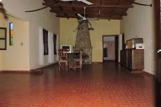 Fotos de Alquilo chalet 4 dormitorios  y pileta. potrero de los funes. tel: 2664888663 8