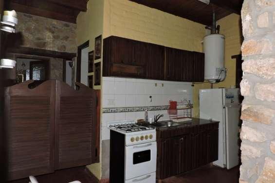 Fotos de Alquilo chalet 4 dormitorios  y pileta. potrero de los funes. tel: 2664888663 10