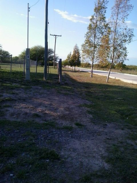 Fotos de Vendo campo. chosmes. san luis. 1