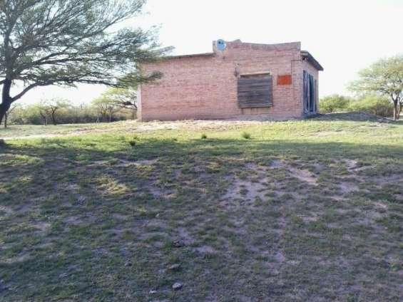 Fotos de Vendo campo. chosmes. san luis. 5