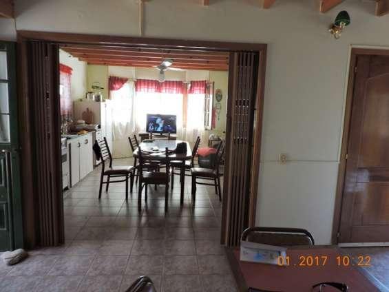 Fotos de Vendo casa. el volcan. tel: 2664377380 12