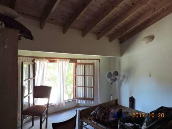 Fotos de Vendo casa. el volcan. tel: 2664377380 7