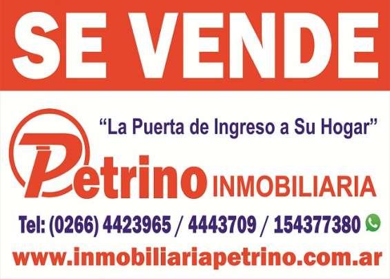 Fotos de Vendo casa. el volcan. tel: 2664377380 17