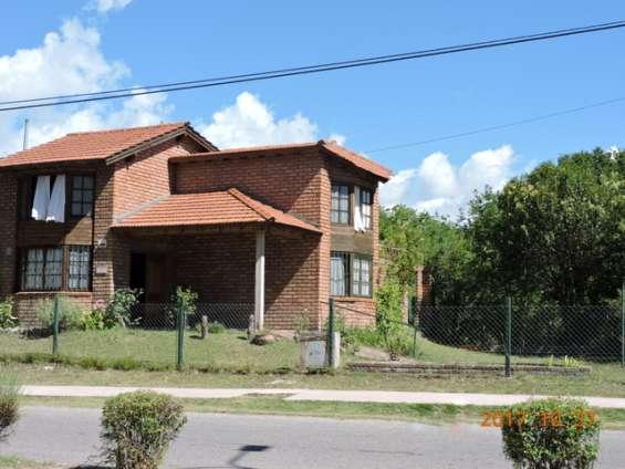 Fotos de Vendo casa. el volcan. tel: 2664377380 2