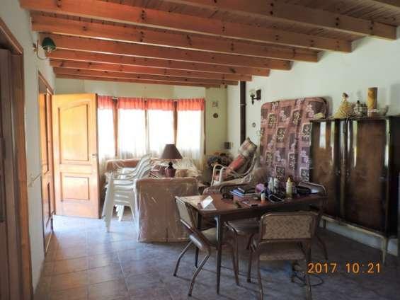 Fotos de Vendo casa. el volcan. tel: 2664377380 9