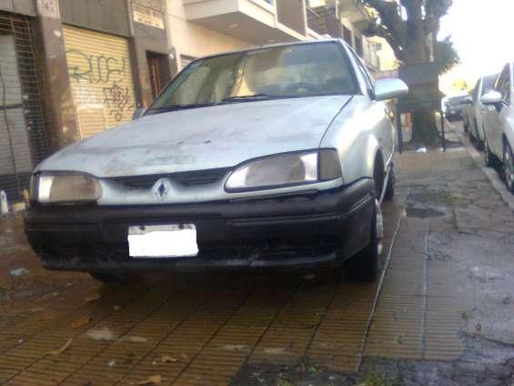 Renault 19 1993 gnc grande 65 lbs 41000 pesos