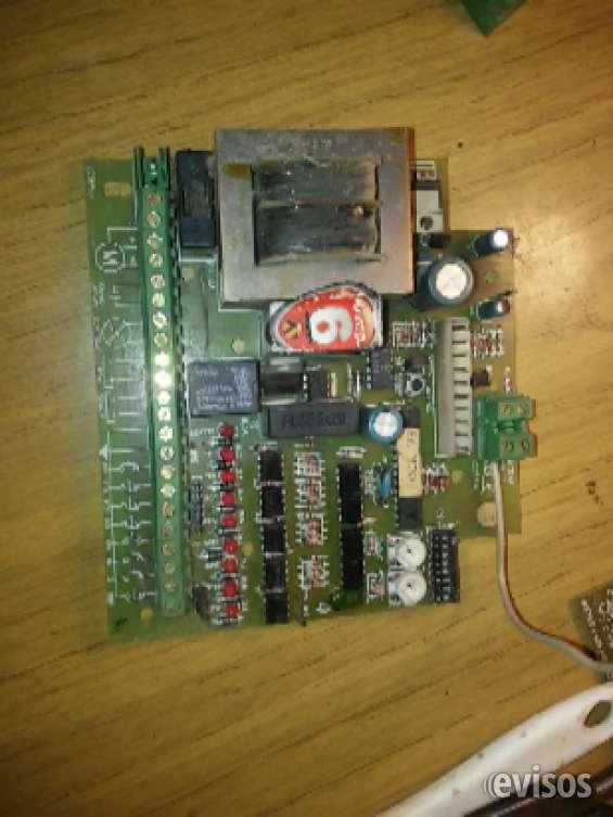 Instalaciones reparaciones electrónica