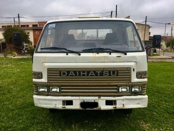 Daihatsu delta v-116