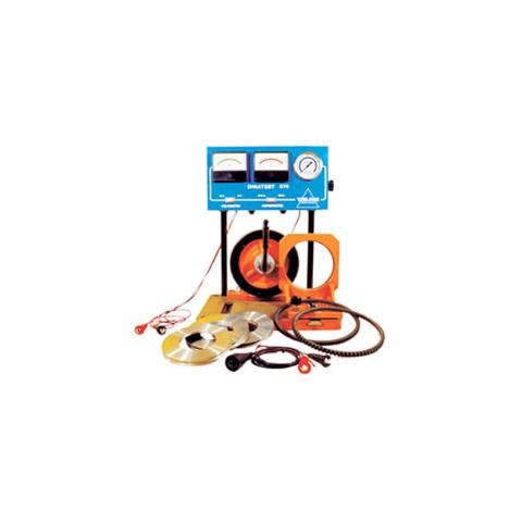 Banco de prueba senior modelo: bps electricidad del automotor