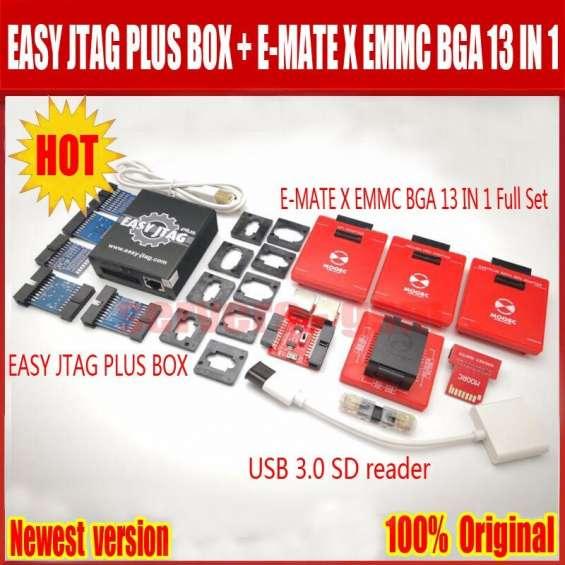 Fotos de Boxes y dongles unlock /remotos motorola y samsung cpid /certificados samsung 6