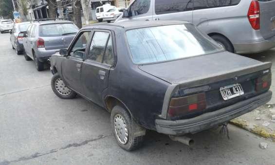 Fotos de Renault 18 1990 gnc de 65  37000 pesos 2