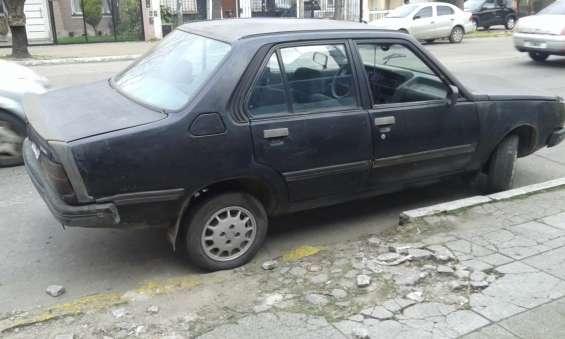 Fotos de Renault 18 1990 gnc de 65  37000 pesos 4