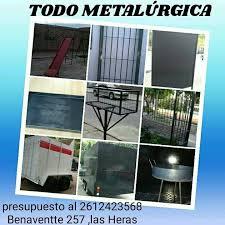 Fabricación en la metalurgica