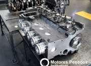 Motor semiarmado Cummins 6CT   6 CTA   ISC   ISB   4BT   6BT   QSB