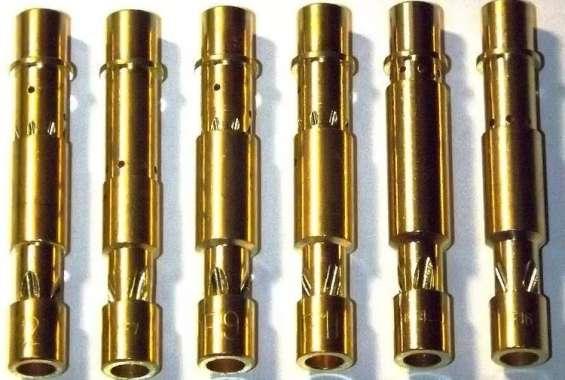 Cañas tubos emulsionadores f5 weber idf dcoe ida 40 44 48 45