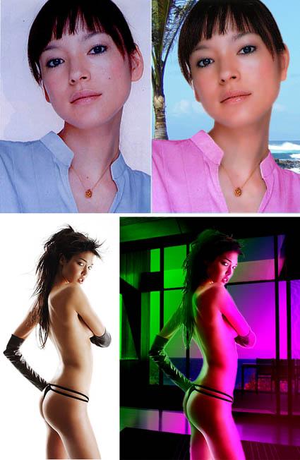 Fotos de Curso photoshop cc corel draw 2019 illustrator cc $2900 c/uno /clases particular 2