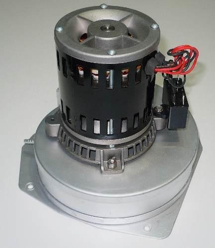 Motor extracion de gases recambio/reparacion goodman lennox