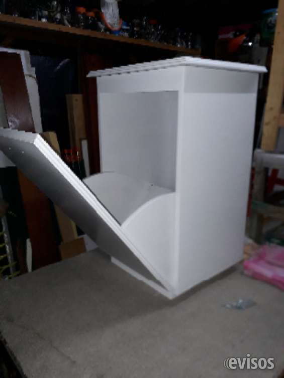 Box,cocina,baño,lavadero