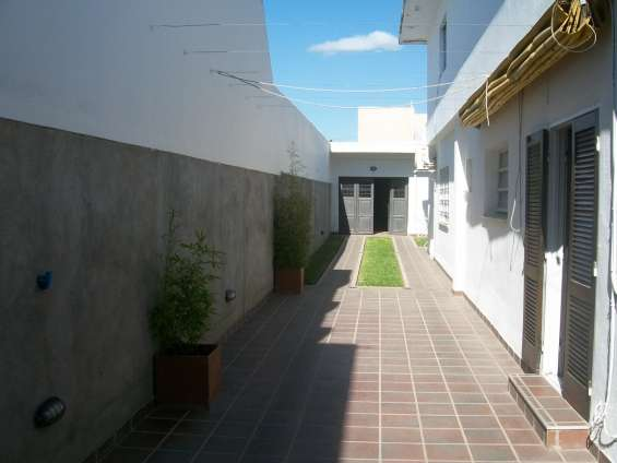 Fotos de Venta casa en bº maipu malaga 1826 4 dor 3 baños cocherax4 2