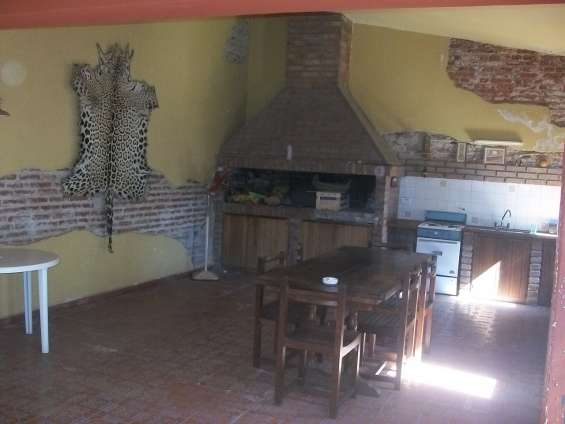 Fotos de Venta casa en bº maipu malaga 1826 4 dor 3 baños cocherax4 7