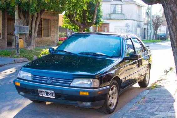 Peugeot 405mi16v eeuu