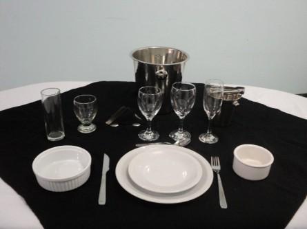Fotos de Alquiler de vajillas en rosario-eventos fiestas 3415823067 2