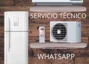 Técnico en refrigeración - reparaciones