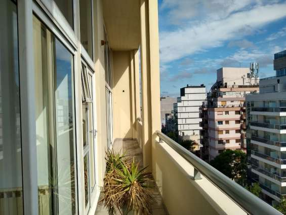 Palermo: venta depto. 3amb. c. arenal 3400 la algodonera...!!