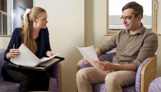 Supervisión psicopedagogas y acompañantes