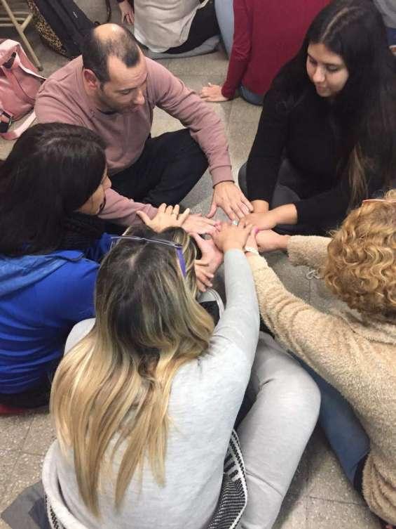 Trabajando el desarrollo personal de los estudiantes