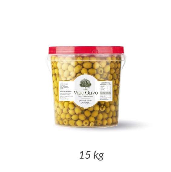 Aceitunas, elaboración de aceitunas, aceitunas, aceituna descarozada, fraccionado, olivo, olivícola, oliva, olivas, conservas, conserva, conserva de aceitunas, aceitunas en rodajas, aceitunas rellenas