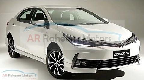 Honda civic for rent in islamabad rawalpindi