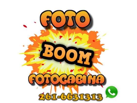 Fotos de Fotocabina  mendoza 2