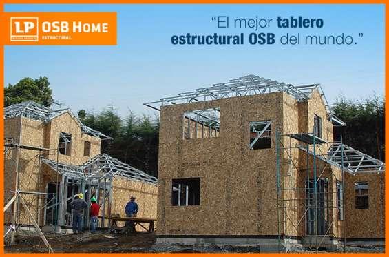 Fotos de Osb tableros estructurales para la vivienda