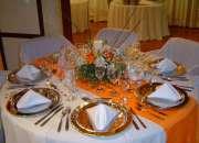 Servicio de catering con todo incluido y al mejor precio