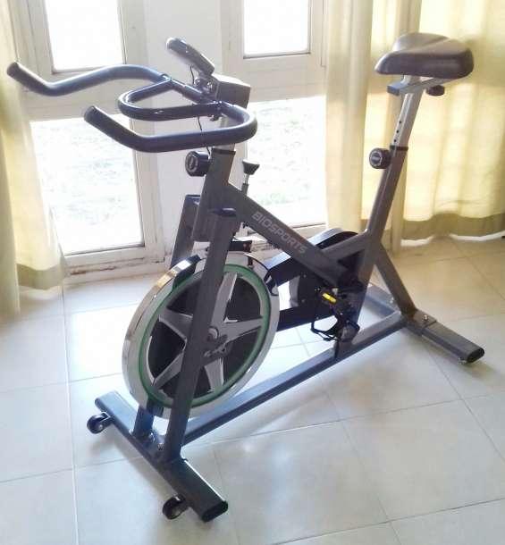 Bici fija spinning - biosports