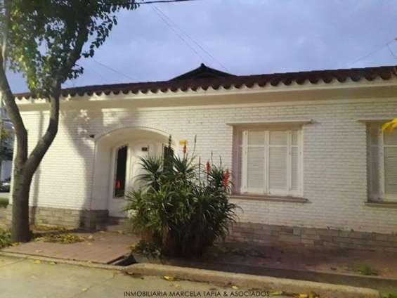 Venta casa en barrio civico ciudad de mendoza