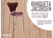 Banqueta Jacobsen
