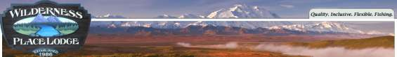 Finest alaska fly fishing   wildernessplacelodge