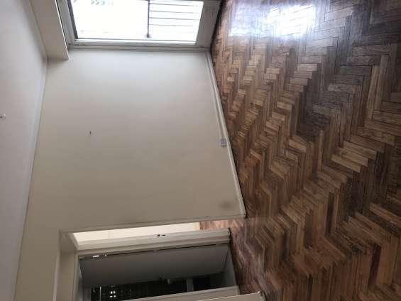 24 meses 2 ambientes sin muebles
