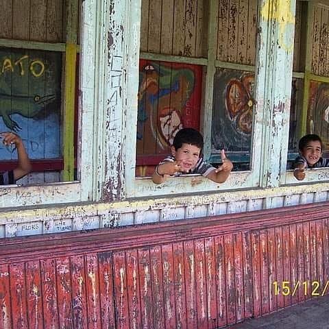 Vicente casares cañuelas 2008 visitado por los trotamundos en viaje