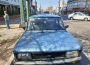 Fiat mirafiori 125