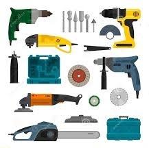 Reparación de herramientas eléctricas ( 15-5622-1642 )