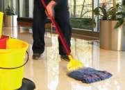 Msp- servicios de limpieza profesional / limpieza de su vivienda