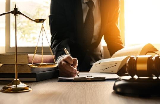 Msp-servicios legales / estudio de abogados