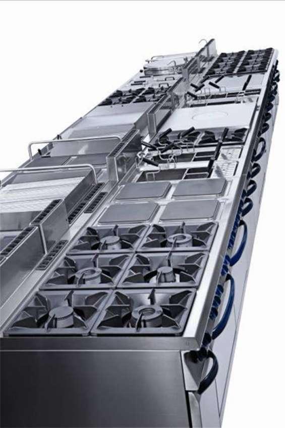 Servicio técnico de cocinas electricas y a gas