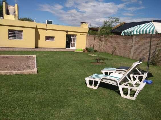 Fotos de Vendo excelente casa en potrero de los funes 4