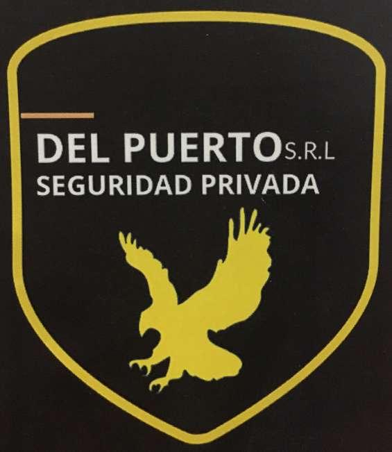 Del puerto s.r.l.empresa de seguridad privada