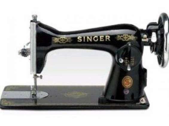 Service de maquinas para coser a domicilio arreglomaq:  cel  154495-5862